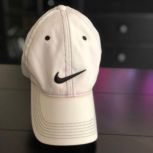 Nike Golf Off White OS Adjustable